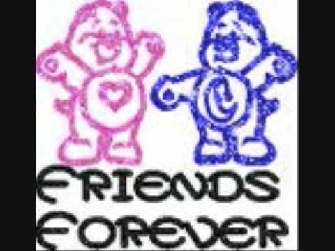 Tekst piosenki Aqua - Best Friends po polsku