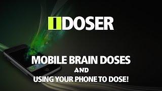 I-Doser Premium YouTube video