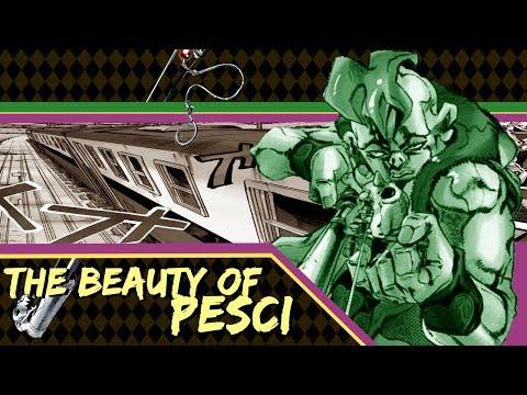 The Beauty of Pesci