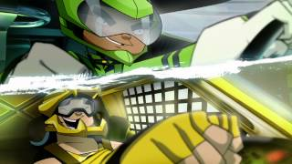 Nonton Team Hot Wheels: The Origin of Awesome! - Trailer Film Subtitle Indonesia Streaming Movie Download