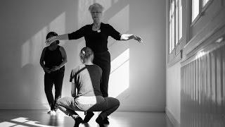 Still Moving, een documentaire over ouder worden en moderne dans