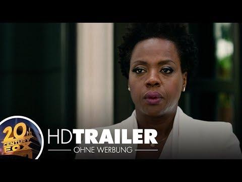 Widows - Tödliche Witwen | Offizieller Trailer 2