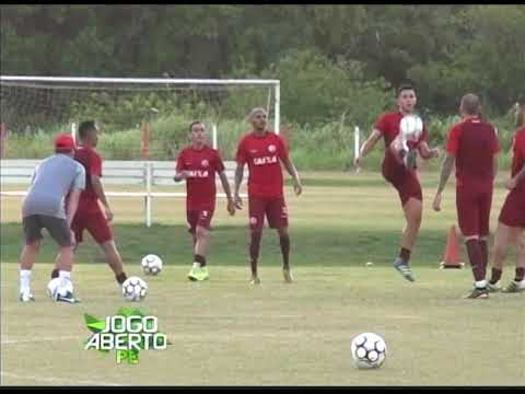 [JOGO ABERTO PE] Náutico pronto para temporada 2018