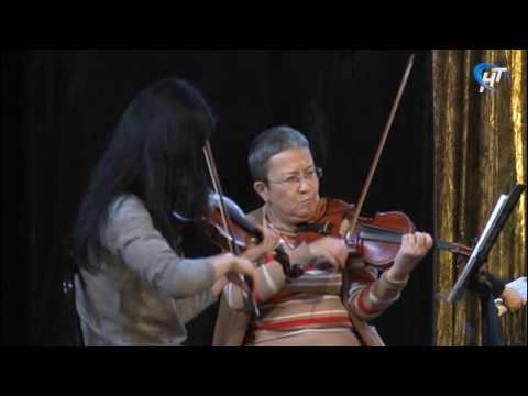 В новгородском театре драмы выступают артисты якутского театра оперы и балета