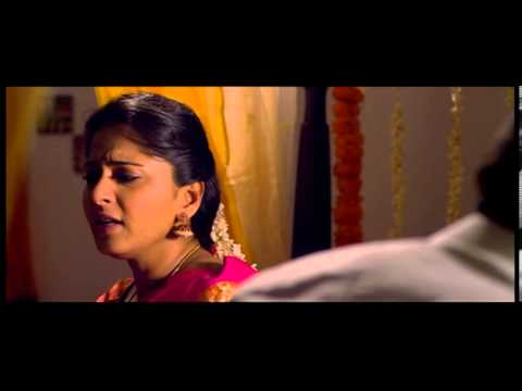 Thandavam –  A wedding night and a deal – Vikram & Anushka
