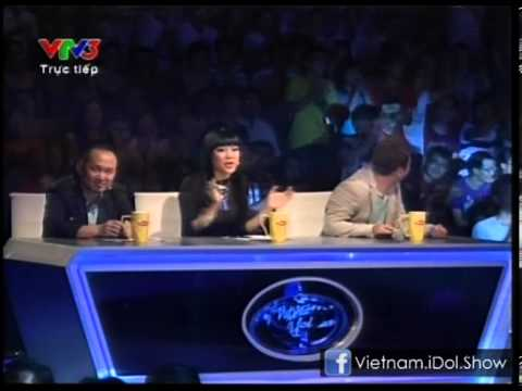 [Vietnam Idol 2012] Ya Suy - MS4 - Hello