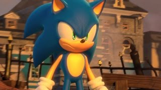 Project Sonic - Debut Trailer by GameSpot