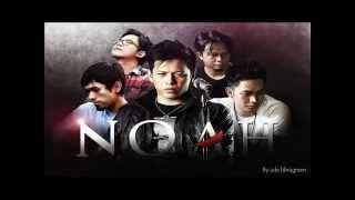 [Full Album] Noah - Seperti Seharusnya ( 2012 )