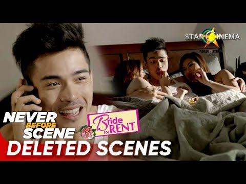 Rocco and His Girls | 'Bride for Rent' | Never Before Scene