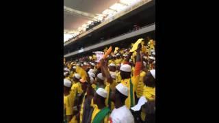 DimTsachin Yisema Movement Ethiopian Muslims
