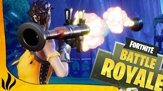 QUAND ON A 50 ROQUETTES ! DUO 20 KILLS ! (Fortnite: Battle Royale)
