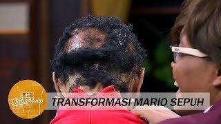 Video Begini Jadinya Transformasi Mario Sepuh Terbaru MP3, 3GP, MP4, WEBM, AVI, FLV Desember 2018