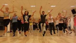 "RM Dance-""Happy"" by Pharrell Williams Official Choreography 2014"