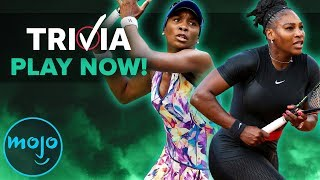 How Well Do You Know SPORTS? - Mojo Trivia LIVE QUIZ!