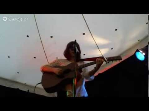 Gabrielle Aplin: Live From Glastonbury (sort of)
