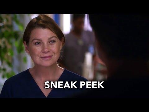 """Grey's Anatomy 14x01 Sneak Peek #2 """"Break Down the House"""" (HD) Season 14 Episode 1 Sneak Peek #2"""