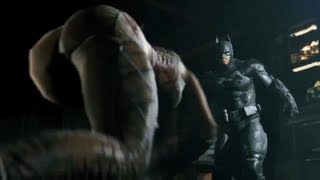 Nonton Gamescom 2013 Trailers   Batman Arkham Origins Copperhead Reveal Trailer    Comic Con 2013 Hd Movie    Film Subtitle Indonesia Streaming Movie Download