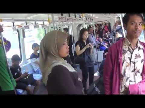 Ein Tag in Kuala Lumpur