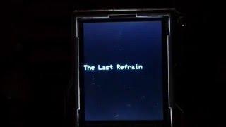Last refrain