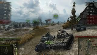 AMX 30 B идет вперед!