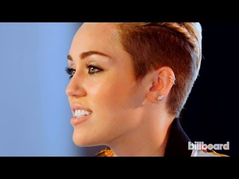 Miley Cyrus: The 2013 Billboard Cover Q&A