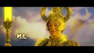 """Phim hay """"A Chinese Odyssey 3"""" Teaser"""