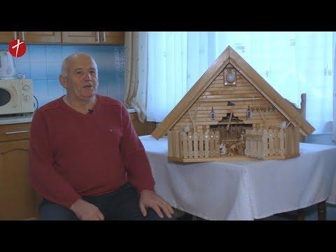 Božićna radost uz jaslice obitelji Kajić