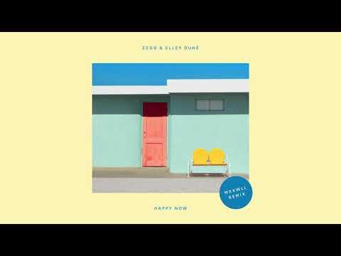 Zedd, Elley Duhé - Happy Now (MXXWLL Remix) - Thời lượng: 2 phút, 7 giây.