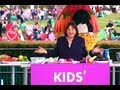 2013 White House Easter Egg Roll: Play with Your Food with Ina Garten