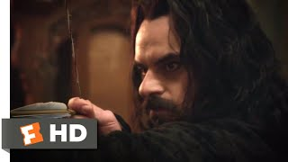 What We Do in the Shadows (2015) - Flat Meeting Scene (1/10) | Movieclips