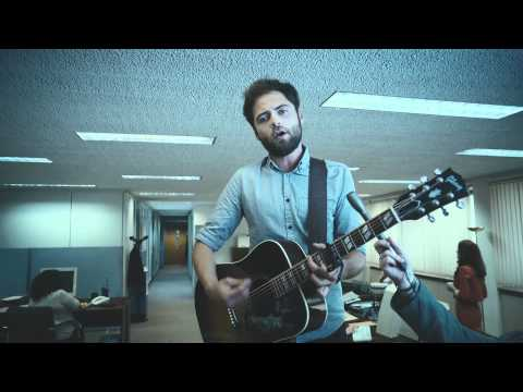 Passenger – Scare Away The Dark (Official Video)