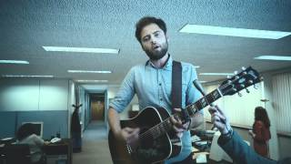 Passenger - Scare Away The Dark (Official Video) - YouTube