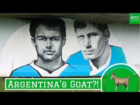 7 Greatest Footballers You've Never Heard Of | HITC Sevens