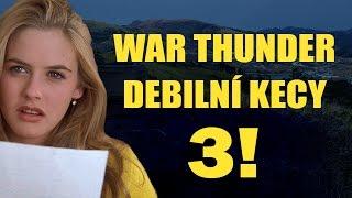 Let's play War Thunder! Pokračování série debilních keců z WTčka! Enjoy! budu rád za vaše komentáře (to hlavně!) a odběr :-) FB:...