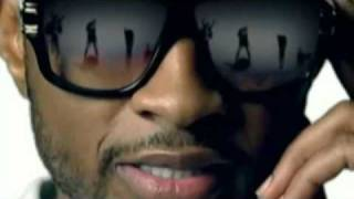Usher  - OMG feat. Will I Am (Music Video)