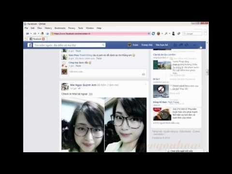 Cách tránh bị tag trong những bức ảnh xấu trên Facebook - Thời lượng: 60 giây.