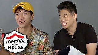 Video Seung Gi, Have you dated More Than Five Celebrities? [Master in the House Ep 36] MP3, 3GP, MP4, WEBM, AVI, FLV September 2018