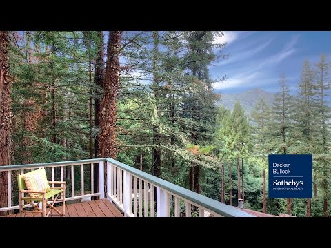 30 Hamilton Ln - Mill Valley CA | Mill Valley Homes For Sale