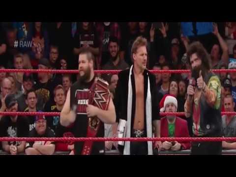 WWE Monday Night RAW 26 12 2016 Full Show   WWE RAW 26 December 2016 Full Show This Week HQ