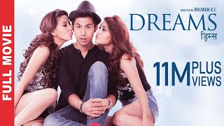 Nonton Dreams   New Nepali Superhit Full Movie 2016 2073   Anmol Kc  Samragyee Rl Shah Film Subtitle Indonesia Streaming Movie Download
