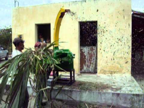 ensiladeira - Ensiladeira vendida pela Casa do Agricultor- Campina Grande-PB , para um agricultor da cidade de Esperança.