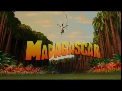 madagascar 1 pelcula completa  parte 1  en espaol latino