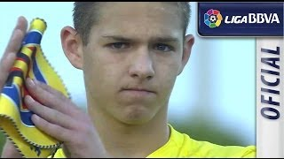 Highlights Villarreal CF (3-2) Schools United LFP ASPIRE Challenge U15 2014 - HD