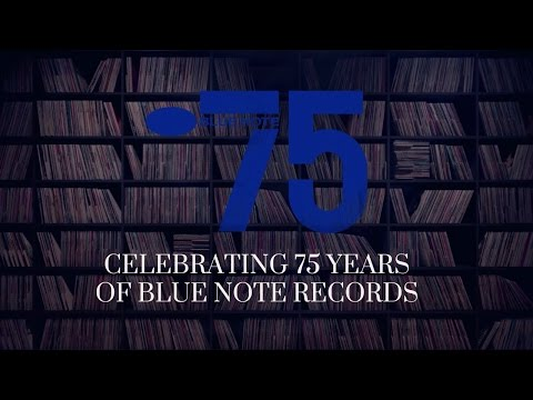 THE BLUE NOTE 75 APP FOR iPAD | Blue Note TV