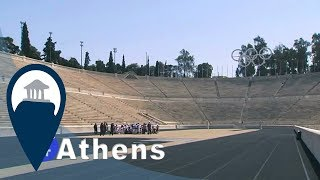 Athens | Top 5 Monuments