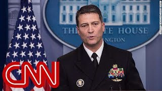 Video Whistleblowers detail allegations against Trump's VA pick Ronny Jackson MP3, 3GP, MP4, WEBM, AVI, FLV April 2018