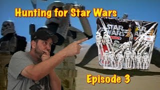 Video Hunting for Star Wars: Episode 3 MP3, 3GP, MP4, WEBM, AVI, FLV Juli 2018