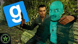 CAN'T MURDER THE DEAD - Gmod: Murder w/ Fiona Nova | Let's Play by Let's Play