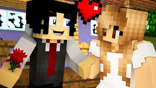 DADDY GETS MARRIED! | Minecraft Who's Your Daddy Roleplay