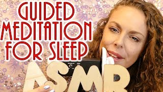♥ Help Support This Channel @ http://www.patreon.com/psychetruth250+ Exclusive Videos @ http://www.psychetruthpatrons.com ↓ Follow Me! Social Media Links Below ↓ASMR Guided Meditation For Sleep & Relaxation – Binaural 3Dio Ear to Ear Whisper Corrina guides you though a meditation help you relax and fall asleep. A great video when you need to unwind or handle your insomnia. ASMR Massage & Spa Social Media & Website Links  YouTube  - http://www.youtube.com/ASMRMassageSpaFacebook - http://www.facebook.com/ASMRpsychetruthInstagram - http://www.instagram.com/ASMRPsychetruth Twitter - http://www.twitter.com/ASMRpsychetruthPatreon - http://www.patreon.com/psychetruthExclusive Website - http://www.psychetruthpatrons.com Pinterest - http://www.pinterest.com/psychetruthRelated VideosTest Your Tingles! Sleep Clinic ASMR Sensitivity Test Roleplay w/ Many Triggershttps://www.youtube.com/watch?v=chgeeAszDLIASMR Guided Relaxation For Sleep – Ear to Ear Soft Spoken 3Dio Binaural 3D Soundshttps://www.youtube.com/watch?v=sgi9f6DKV6MASMR Guided Relaxation Journey – Binaural Whisper Ear to Ear Ambient Sounds of Rainhttps://www.youtube.com/watch?v=tT2B6qgC4dUASMR Sleep Hypnosis Session w/ Dr. Slumberland Psychology Doctor Office Visit Roleplayhttps://www.youtube.com/watch?v=8YDCi_Corls© Copyright 2017 Target Public Media, LLC. All Rights Reserved.